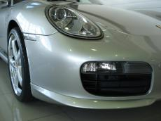2008 Porsche Boxster (987) - Detail