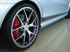 2014 Mercedes-Benz C63 AMG Edition 507 - Wheel