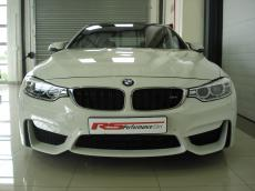 2014 BMW M4 Coupe M-DCT - Front