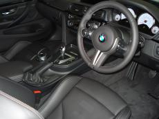 2014 BMW M4 Coupe M-DCT - Interior