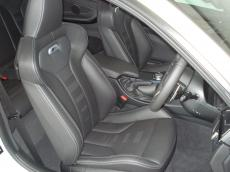 2014 BMW M4 Coupe M-DCT - Seats