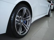 2014 BMW M4 Coupe M-DCT - Wheel