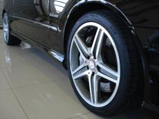 2007 Mercedes-Benz CLK63 AMG Cabriolet - Wheel