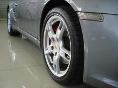 2005 Porsche Boxster S (987) - Detail2