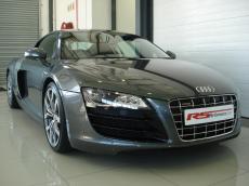 2009 Audi R8 V10 5.2 FSi quattro R tronic