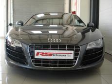 2009 Audi R8 V10 5.2 FSi quattro R tronic - Front