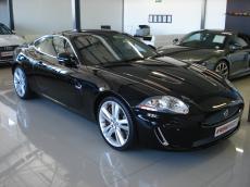 2010 Jaguar XKR 5.0 V8 S/C Coupe - Front 3/4