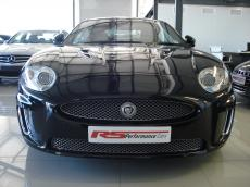 2010 Jaguar XKR 5.0 V8 S/C Coupe - Front