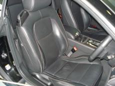 2010 Jaguar XKR 5.0 V8 S/C Coupe - Seats