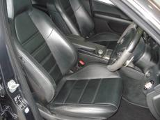 2008 Mercedes-Benz C63 AMG (Perf Pack) -  Seats