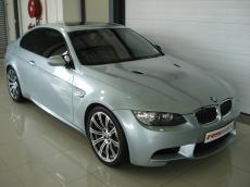 2008 BMW M3 Coupe M-DCT (AC Schnitzer) - Front 3/4