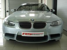 2008 BMW M3 Coupe M-DCT (AC Schnitzer) - Front