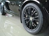 2009 Lotus Exige S 240 - Detail