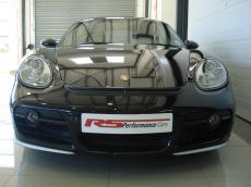 2006 Porsche Cayman S - Front