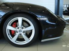 2006 Porsche Cayman S - Wheel