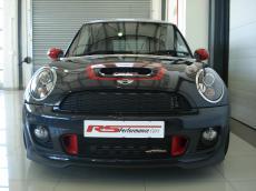 2013 Mini John Cooper Works GP - Front