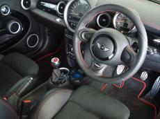 2013 Mini John Cooper Works GP - Interior