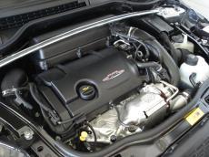 2013 Mini John Cooper Works GP - Engine