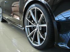 2013 Audi RS5 Cabriolet quattro S tronic - Detail