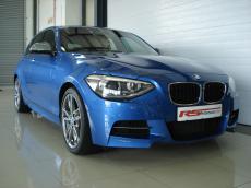 2014 BMW M135i 5DR A/T (F20)