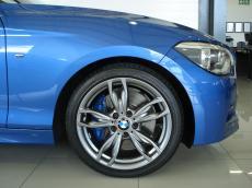 2014 BMW M135i 5DR A/T (F20) - Detail