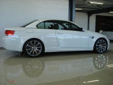 2009 BMW M3 Convertible M Dynamic M-DCT - Side