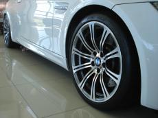 2009 BMW M3 Convertible M Dynamic M-DCT - Detail
