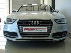 2012 Audi S4 3.0T FSI quattro S tronic - Front