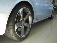 2012 Audi S4 3.0T FSI quattro S tronic - Detail