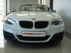 2014 BMW M235i Sport Auto - Front
