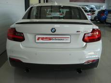 2014 BMW M235i Sport Auto - Rear