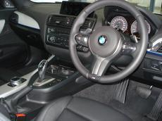 2014 BMW M235i Sport Auto - Interior