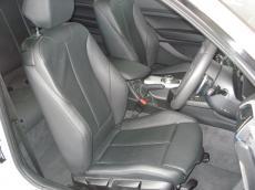 2014 BMW M235i Sport Auto - Seats