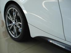2014 BMW M235i Sport Auto - Detail