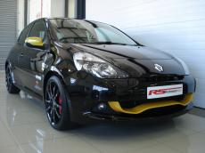 2013 Renault Clio RS Red Bull Racing RB7