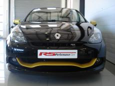 2013 Renault Clio RS Red Bull Racing RB7 - Front