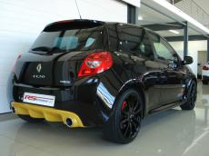 2013 Renault Clio RS Red Bull Racing RB7 - Rear 3/4