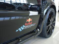 2013 Renault Clio RS Red Bull Racing RB7 - Detail