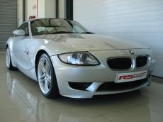 2009 BMW Z4 M Coupe