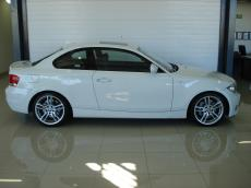 2013 BMW 135i Coupe M-Sport DCT - Side