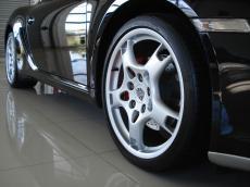 2006 Porsche Cayman S - Detail