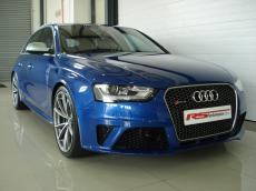 2013 Audi RS4 Avant quattro S tronic