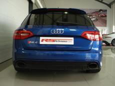 2013 Audi RS4 Avant quattro S tronic - Rear