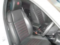 2011 Alfa Romeo Giulietta 1750 TBi QV - Seats