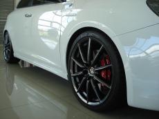 2011 Alfa Romeo Giulietta 1750 TBi QV - Detail