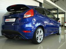 2015 Ford Fiesta ST 1.6 EcoBoost GDTi - Rear 3/4