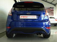 2015 Ford Fiesta ST 1.6 EcoBoost GDTi - Rear