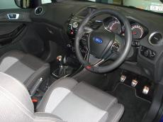 2015 Ford Fiesta ST 1.6 EcoBoost GDTi - Interior