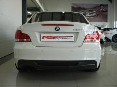2012 BMW 135i Coupe M-Sport DCT (PPK2) - Rear