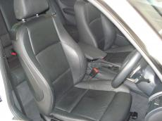 2012 BMW 135i Coupe M-Sport DCT (PPK2) - Seats